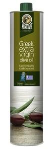 Minerva Olivový olej EV plech