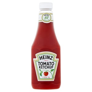 Heinz Kečup tomato