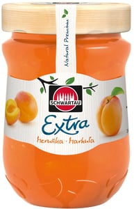 Schwartau Extra džem meruňkový