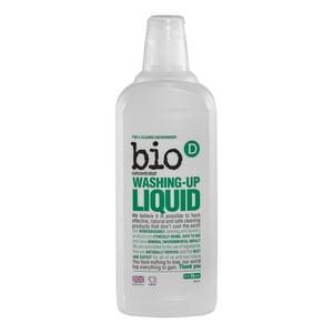 Bio-D BIO Přípravek na mytí nádobí