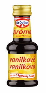 Dr.Oetker Aroma vanilkové