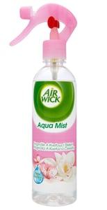 Air Wick Aqua mist osvěžovač vzduchu s vůní magnólie a kvetoucí třešně
