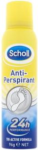 Scholl Fresh step antiperspirant sprej na nohy