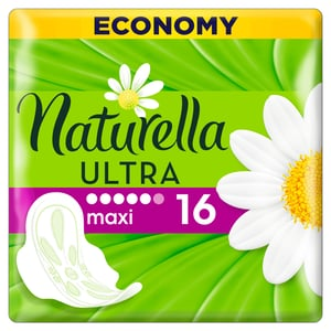 Naturella Vložky Ultra Maxi 16ks