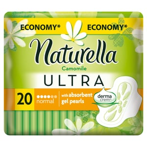 Naturella Vložky Ultra Normal 20ks