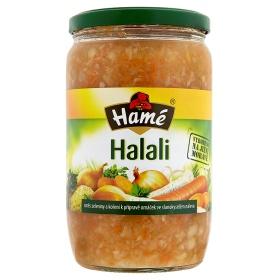 """Hamé Halali směs zeleninová """"svíčková"""""""
