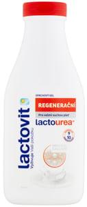 Lactovit Lactourea10 sprchový gel ultra hydratující pro suchou a citlivou pokožku