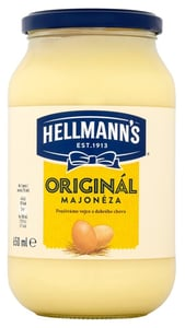 Hellmann's Majonéza Original