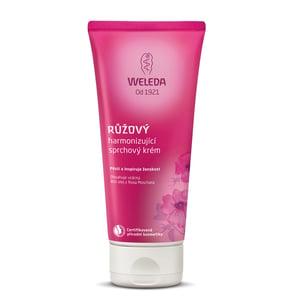 Weleda Růžový harmonizující sprchový krém