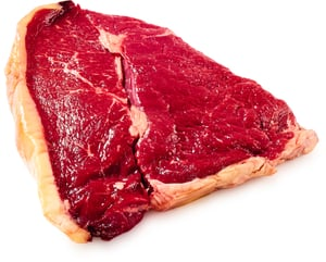 TRMS BIO Hovězí Angus Rump Steak