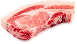 TRMS BIO Vepřové maso kotleta bez kosti z přeštíka