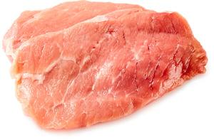 TRMS BIO Vepřové maso plátky z kýty přeštíka na řízky