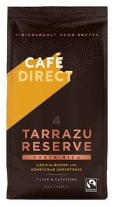 Cafédirect Costa Rica Tarrazu Reserve mletá káva