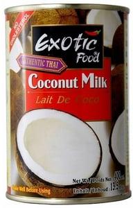 Exotic Food Kokosové mléko