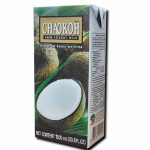 Chaokoh Tandoori Kokosové mléko