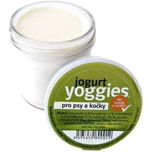 Yoggies jogurt pro psy a kočky