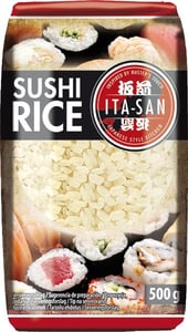 Ita-san Sushi rýže