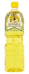 Fabio Produkt Manka - řepkový olej