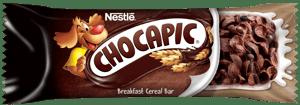 Nestlé CHOCAPIC cereální tyčinka