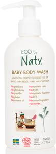 Naty Nature Babycare BIO Eco by Naty Dětské ECO tekuté mýdlo