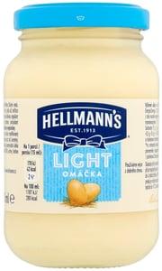 Hellmann's omáčka light