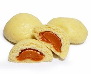 Láznička ovocný knedlík meruňkový