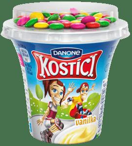 Danone Kostíci Barvíci