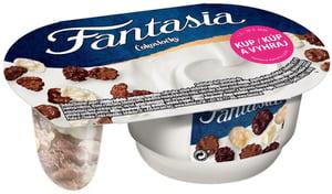 Danone Fantasia čokovločky