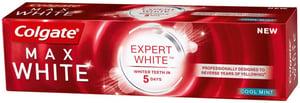 Colgate Max White Expert White Cool Mint zubní pasta