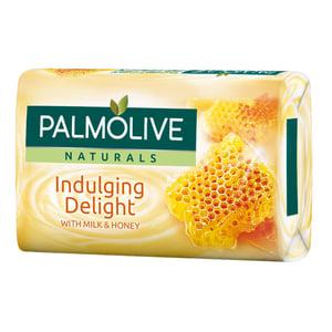 Palmolive Naturals Indulging Delight Tuhé mýdlo