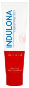 Indulona Ochranná antibakteriální krém na ruce