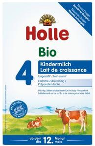 Holle BIO Dětské mléko 4 od 12. měsíce věku