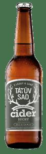 Tátův sad Cider Suchý