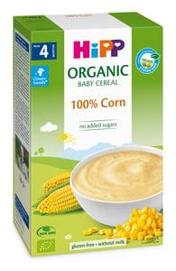 HiPP BIO První obilná kaše - 100% kukuřičná