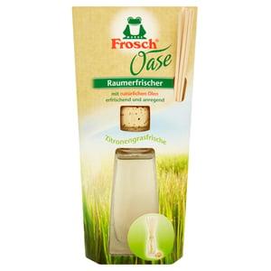 Frosch Oase Osvěžovač vzduchu citrónová tráva