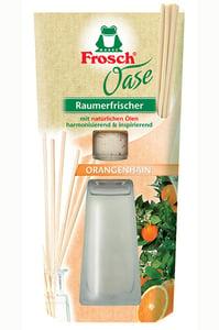 Frosch Oase Osvěžovač vzduchu Pomerančový háj