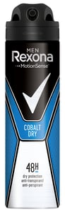 Rexona Men Motionsense Cobalt dry antiperspirant