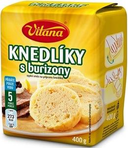 Vitana Knedlíky s burizony