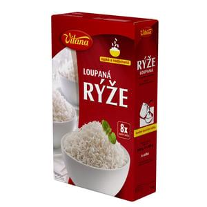 Vitana Rýže loupaná ve varných sáčcích