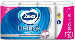 Zewa Delicate Care toaletní papír, 3 vrstvý, 16ks