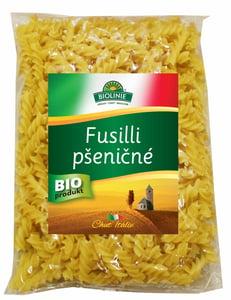PROBIO Fusilli pšeničné bílé