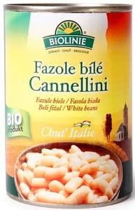 PROBIO BIO Fazole bílé Cannelliny sterilované