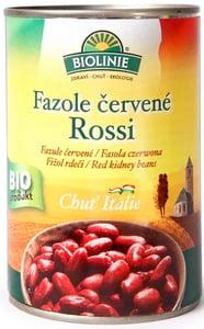 PROBIO BIO Fazole červené Rossi sterilované
