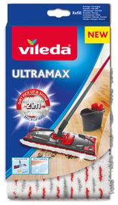 Vileda Ultramax mop náhrada Microfibre 1ks