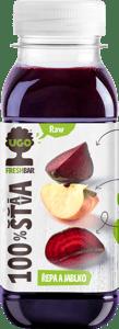 Ugo Čerstvá šťáva řepa-jablko