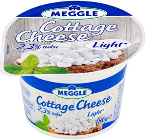 Meggle Cottage sýr light