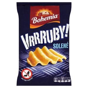 Bohemia Vruby solené