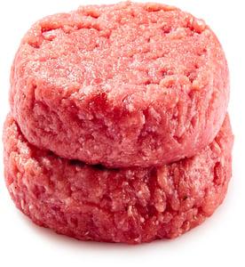 TRMS BIO Telecí maso burger  2ks