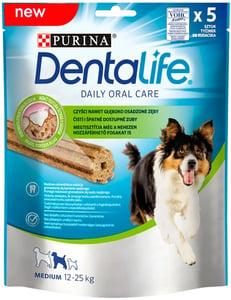 Dentalife medium pamlsek pro psy