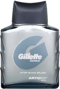 Gillette Series Arctic Ice voda po holení